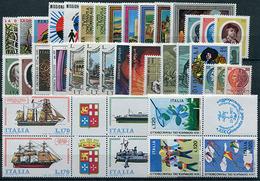 Italia Repubblica 1977 - 6. 1946-.. Repubblica