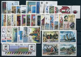 Italia Repubblica 1992 - 1991-00:  Nuovi