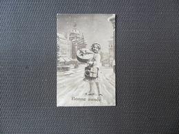 Fillette ( 117 )  Enfant  Kind  Meisje - Enfants