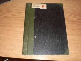 Masaryk G Tamas Az Uj Europa  A Szlav Allaspont Domby Balint Kosice 1923 138 Pages - Old Books