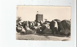 NIGER LE FORT CAZEMAJOU A ZINDER - Niger