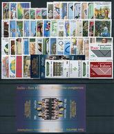 Italia Repubblica 1994 - 1991-00:  Nuovi