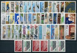 Italia Repubblica 1995 - 1991-00:  Nuovi