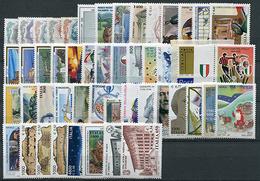 Italia Repubblica 1999 - 1991-00:  Nuovi