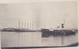 S S BARONESA. 10500 TONS BUILT 1918 SCRAPPED 1946-BLEUP - Commerce
