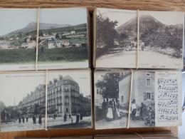 Lot De 1013 Cartes Postales De France (611 CPA - 83 Des Années 1950 Et 319 Des Années 1960 à 2000) - 500 Cartoline Min.