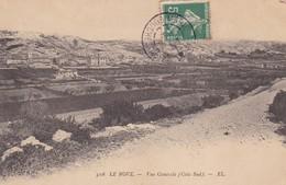 13 / MARSEILLE / LE ROVE / VUE GENERALE COTE SUD / EDIT EL 508 - Marseilles
