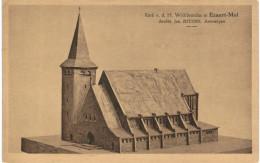 Ezaart-Mol  Kerk - Mol
