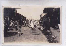 TEHERAN, STREET SCENE. IRAN. VOYAGEE-RARE-BLEUP - Iran