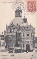 CPA - Mexique/ Mexico -  Capilla Del Pocito En Guadalupe - 1912 - Mexique