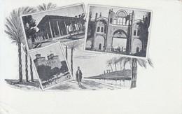 TEHERAN, PERSE (IRAN). MULTI VUE VISTA VIEW.-RARE- TBE-BLEUP - Iran