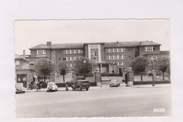 CPA PHOTO DPT 94   CRETEIL,L ENTREE DE L HOPITAL En 1960! - Creteil