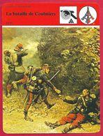 La Bataille De Coulmiers, Guerre De 1870, Les Français Emporte La Victoire Sur Les Bavarois - Histoire