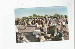 NIAMEY (NIGER) GRAND MARCHE (ANIMATION) - Niger