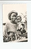 DAHOMEY 21 MERE ET ENFANT - Dahomey