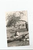 NIAMEY (NIGER) 2268 ESCALE AU PORT DE PECHE - Niger