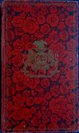 AGENDA P.L.M. - 1925 - Bücher, Zeitschriften, Comics