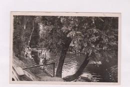 CPA PHOTO DPT 94 , ST MAUR , CRETEIL ,  ILE STE CATHERINE En 1938 - Creteil