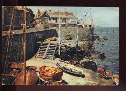 CPM Royaume Uni ISLE Of WIGHT Seaview - Angleterre