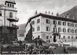 Lombardia - Sondrio - Palazzo Del Comune - - Sondrio