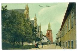 1900's, Sweden, Falun, Asgatan. Printed Pc, Unused. - Sweden