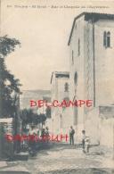 83 // TOULON      Saint Roch  ,  Rue Et Chapelle De L'Espérance  50 - Toulon