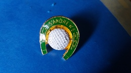 Pin's  Golf  St  ANDREWS - Golf