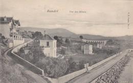 83 / BANDOL / VUE DES HOTELS - Bandol