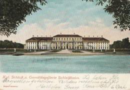Germany - Kgl. Schloss Und Gemaldegallerie Schleissheim - Oberschleissheim