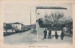 83 / LES ARCS / AVENUE DE LA GARE - Les Arcs