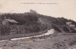 83 / SAINT CYR SUR MER / LA MADRAGUE / GROUPE DE VILLAS - Saint-Cyr-sur-Mer