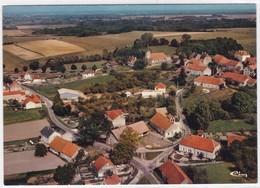 Jura - Asnans - Vue Générale Aérienne - France