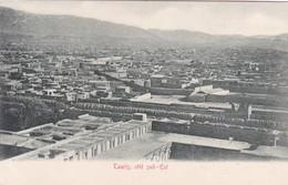 TAURIS, COTE SUD-EST. PERSE(IRAN). PANORAMA.-BLEUP - Iran