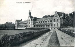 N°62029 -cpa Sanatorium De Pen Bron - Francia