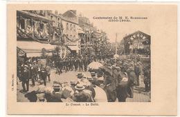 Le Creusot -  Centenaire De Mr E . Schneider -  CPA° - Le Creusot