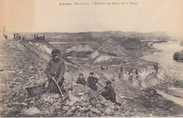 AUZON Remblai Des Mines De La Taupe - Andere Gemeenten