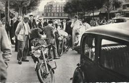 Paris : Le Marché Aux Puces : Le Marché Aux Cycles - Artisanry In Paris
