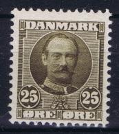 Denmark : Mi Nr  56 Fa 72 Postfrisch/neuf Sans Charniere /MNH/**  1907 - Ungebraucht