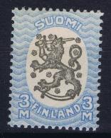 Finland : Mi Nr 91 Postfrisch/neuf Sans Charniere /MNH/** 1917 - Nuovi