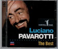 Luciano Pavarotti The Best - Klassik