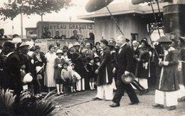 BAO DAI  Empereur D'ANNAM Inaugurant En Décembre 1934 La Foire De Nam Dinh - Célébrités
