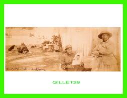 INDIENS - HUPA INDIAN RESERVATION, 1896 - PHOTO BY A. W. ERICSON -  DIMENSION 12 X16 Cm - - Indiens De L'Amerique Du Nord