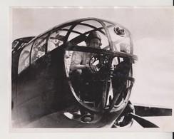 1944 NORTH AMERICAN B25 MITCHELL    RAF   20 * 15 CM  Bomber - Aviación