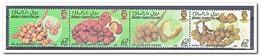 Brunei 1989, Postfris MNH, Fruit, Food - Brunei (1984-...)