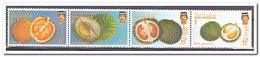 Brunei 1988, Postfris MNH, Fruit, Food - Brunei (1984-...)