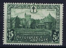 Belgium: OBP Nr 314 Postfrisch/neuf Sans Charniere /MNH/** 1930 - Belgique