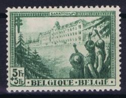 Belgium: OBP Nr 362 Postfrisch/neuf Sans Charniere /MNH/** 1930 - Belgique