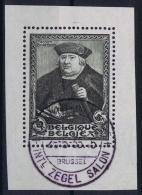 Belgium: OBP Nr 410 Obl./Gestempelt/used  1935 - Belgique