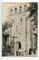 Beauregard De Terrasson L'église - France
