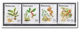 Botswana 1998, Postfris MNH, Plants, Trees, Christmas - Botswana (1966-...)
